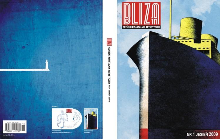 Kwartalnik BLIZA
